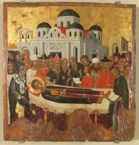 εικόνα Άγιος Δημήτριος