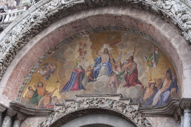 Άγιος Μάρκος Βενετίας