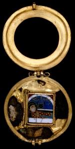 Βρετανικό Μουσείο λειψανοθήκη