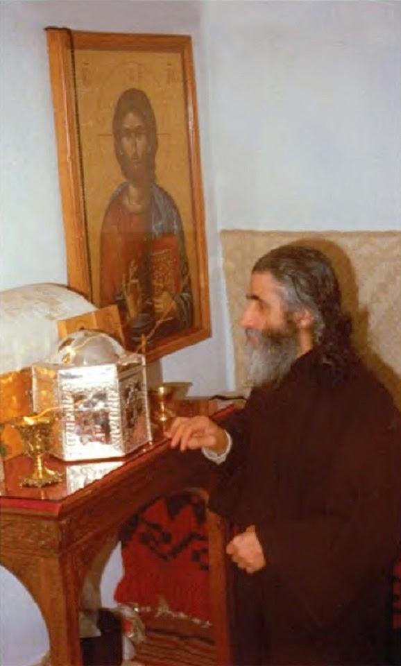 Ο Σταυρός του Χριστού έχει μεγάλη δύναμη http://leipsanothiki.blogspot.be/