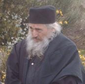 πατήρ Νικόδημος